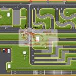 Học lái xe ô tô B2: 10 Bài thi sát hạch thực hành lái xe.