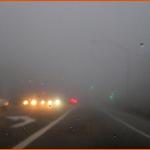 Kinh Nghiệm Lái Xe An Toàn Khi Trời Nhiều Sương Mù