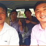 Trung Tâm Dạy Học Lái Xe Ô Tô Số Tự Động
