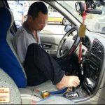 Bổ Túc Lái Xe Ô Tô B1 Cho Người Khuyết Tật