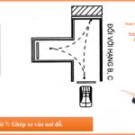 Bài thi sát hạch thực hành lái xe số 7