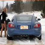 Kỹ Thuật Lái Xe An Toàn Trên Đường Tuyết Và Băng Giá P2